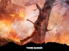 Download Free Tomb Raider Wallpapers
