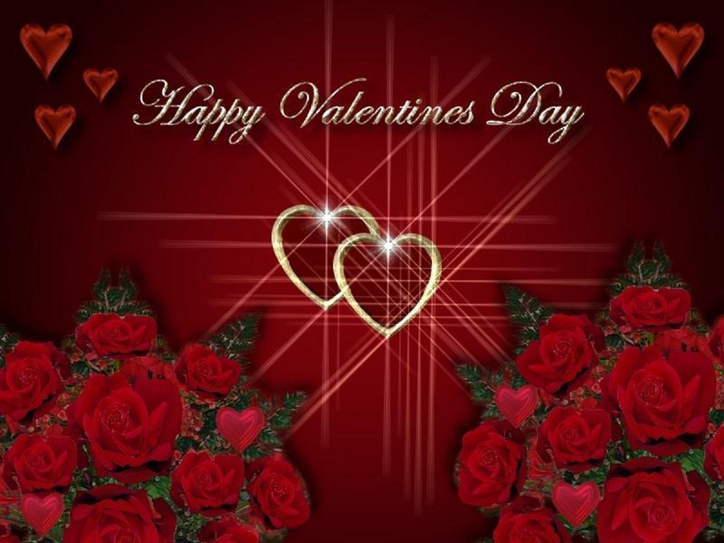 happy valentine's day wallpapers hd  wallpaper.wiki, Beautiful flower