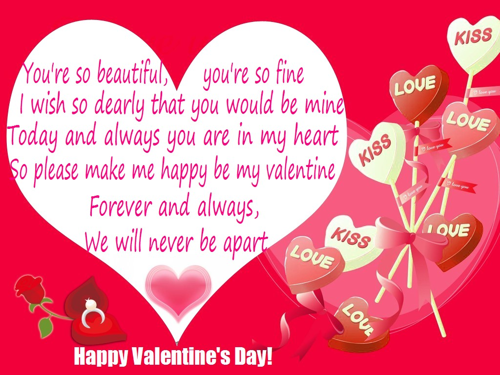 Wallpaper valentines day 2015 greeting cards sayings 1 pic download kristyandbryce Images