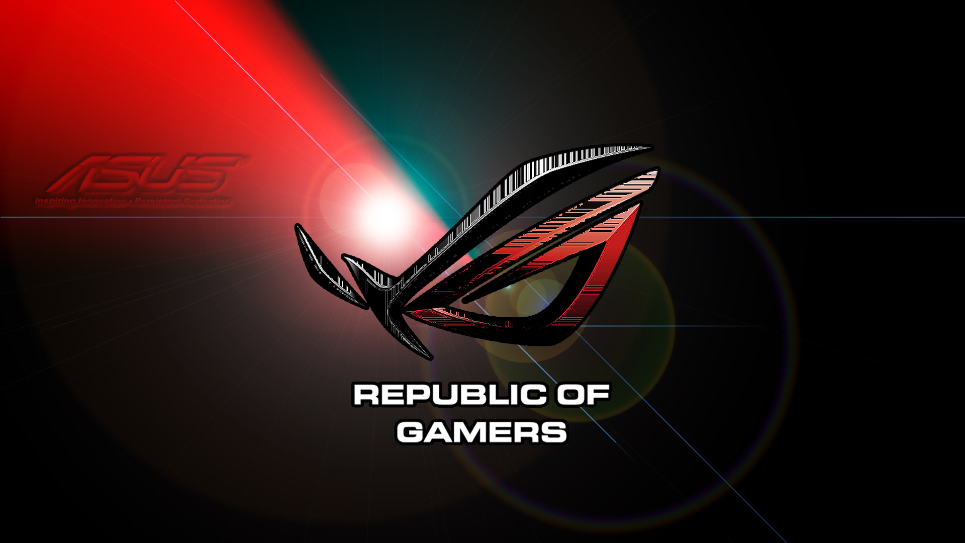 Wallpaperwiki Wallpapers Asus Rog Hd Pic Wpc0011079 Wallpaperwiki