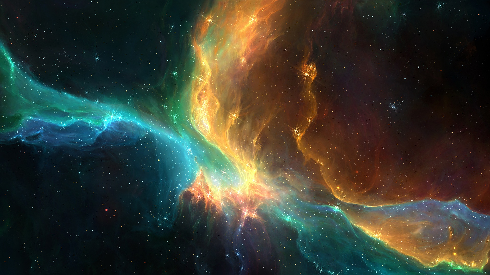 wallpaper.wiki-Wonderful-Nebula-Galaxy-1080p-Space-Background-PIC-WPD008682