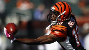 Aj Green Wallpapers HD