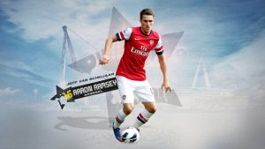 Aaron Ramsey Wallpapers HD 2016