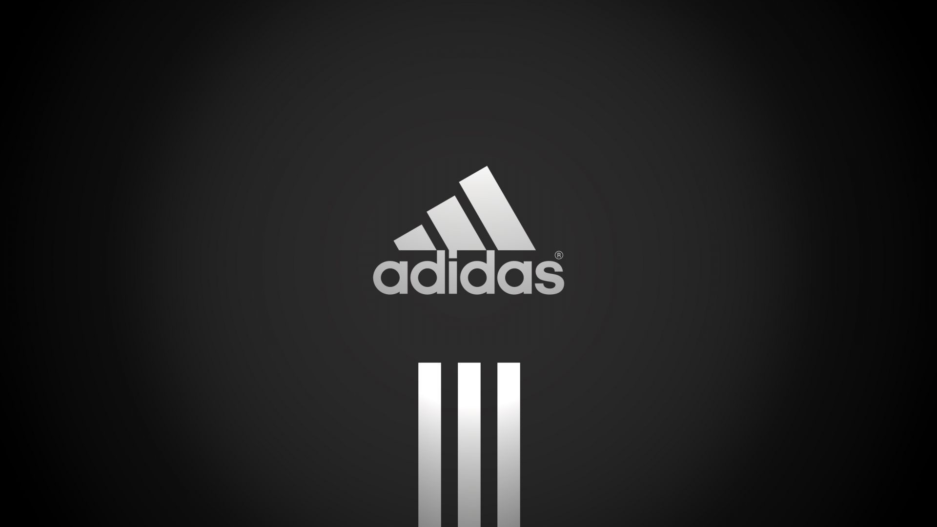 adidas-black-1080p-hd-logo-desktop-wallpaper | wallpaper.wiki