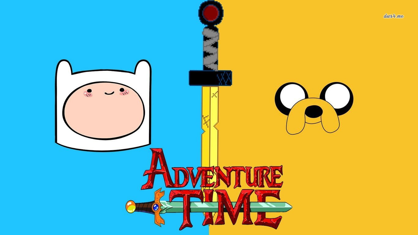 Adventure time wallpaper hd wallpaper thecheapjerseys Choice Image