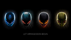 Alienware Wallpapers HD