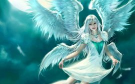 Angel Wallpapers HD