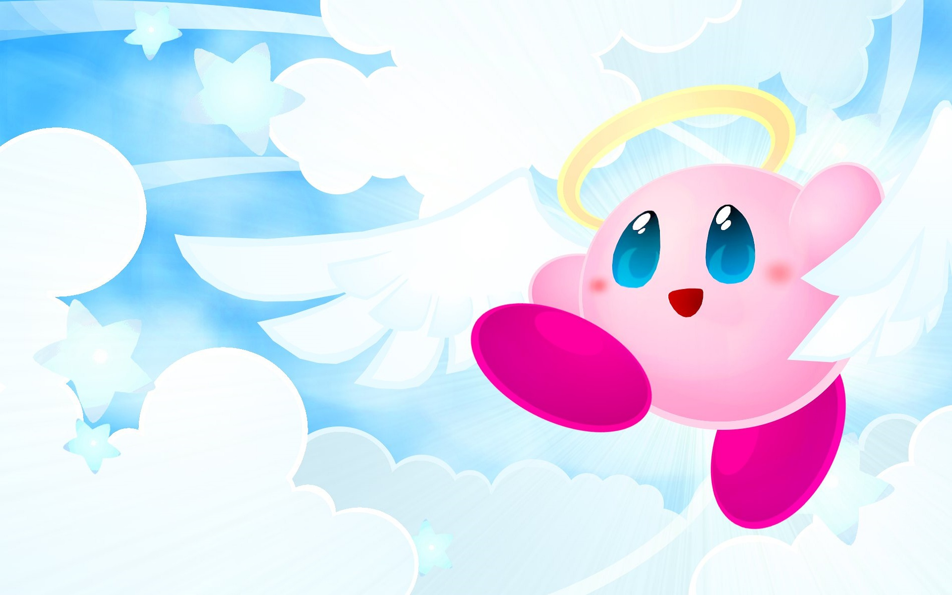 Free HD Kirby Wallpapers | Page 3 of 3 | wallpaper.wiki