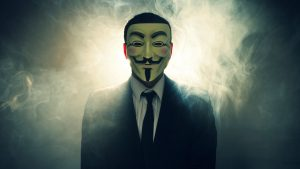 Anonymous Backgrounds