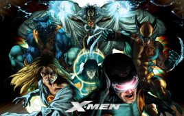 X Men HD Wallpapers Free