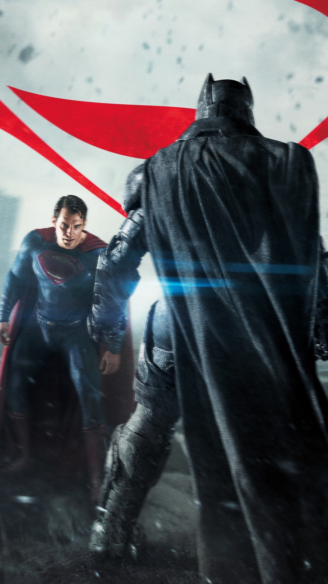 Batman V Superman Dawn Of Justice Wallpaper For IPhone
