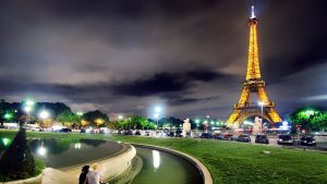 Eiffel Tower Backgrounds