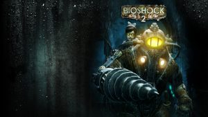 Bioshock Backgrounds Free Download