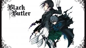 Black Butler Wallpapers HD