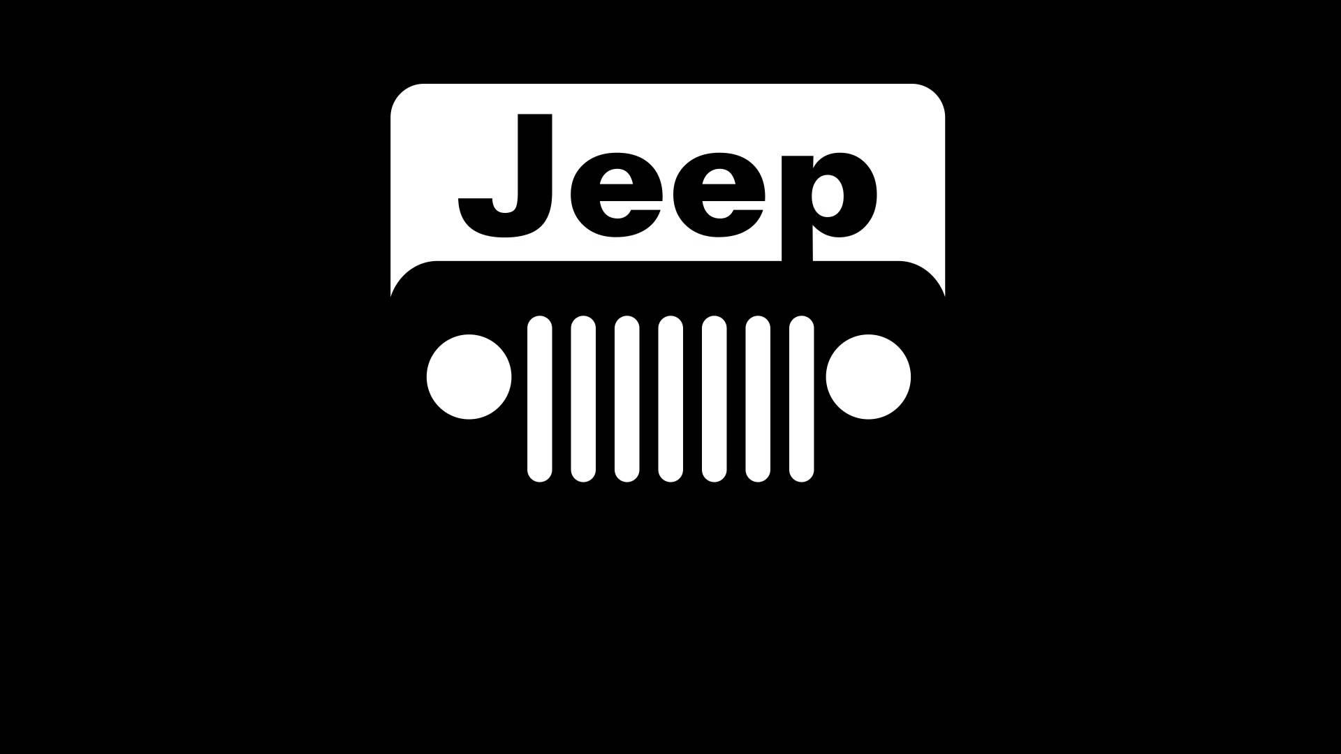 jeep logo wallpapers | wallpaper.wiki
