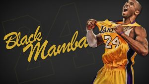 Kobe Wallpapers HD