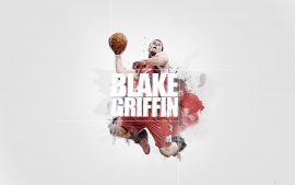 Free Download Blake Griffin Losangeles Clippers Backgrounds
