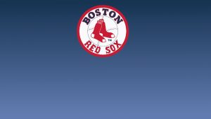Boston Red Sox HD Wallpapers