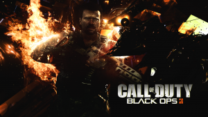 HD Black Ops 2 Backgrounds