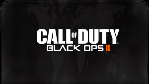 Black Ops 2 Logo Wallpapers HD