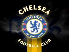 HD Chelsea FC Logo Wallpapers