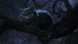 Cheshire Cat Backgrounds HD
