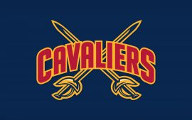 Cleveland Cavaliers Logo Wallpaper HD