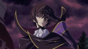Code Geass Wallpapers Free Download