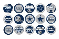 Dallas Cowboys HD Backgrounds