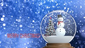 Desktop Merry Christmas HD Wallpapers Download