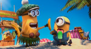 Cute Minion Backgrounds Download