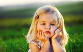 Cute Baby Wallpapers HD