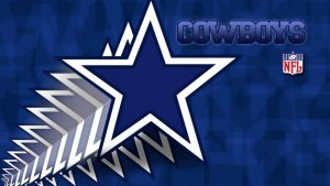 Dallas Cowboys Logo Wallpapers