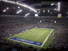 Dallas Cowboys Stadium Wallpaper