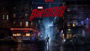 Desktop Daredevil HD Wallpapers
