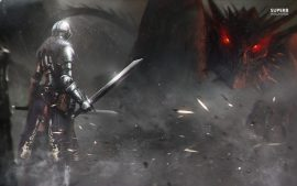 Dark Souls Backgrounds