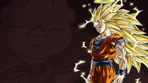 Comic Dbz HD Wallpaper