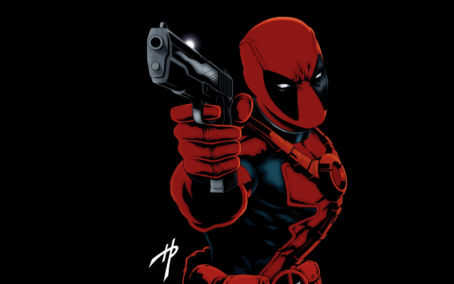 Comics Deadpool Wallpaper download free wallpaperwiki