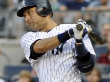 Derek Jeter Wallpapers HD