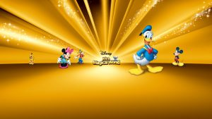 Desktop Disney HD Wallpapers