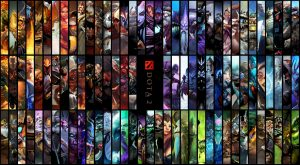 Dota 2 Wallpaper HD