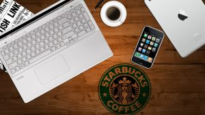 Starbucks Backgrounds