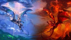 Dragon Backgrounds Free Download