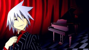 Anime Soul Eater Wallpapers
