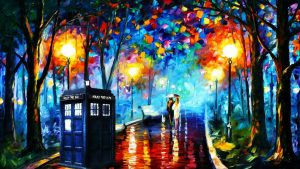 Tardis Backgrounds Free Download
