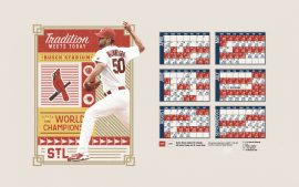 Free Desktop ST Louis Cardinals Wallpapers