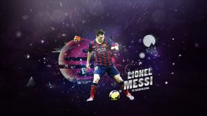 Free FC Barcelona Backgrounds