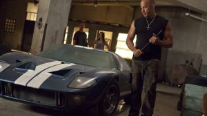 HD Fast And Furious Car Wallpapers Free