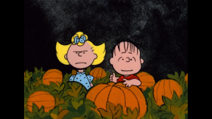 Great Pumpkin Charlie Brown HD Backgrounds