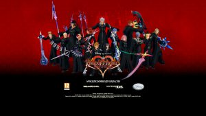 Download Kingdom Hearts HD Wallpapers